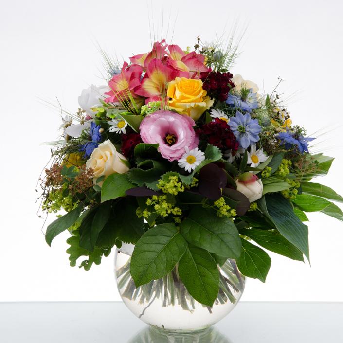 Floristik Blumen Sonn Ostfildern
