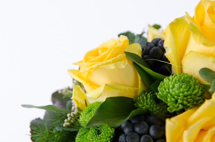 Hochzeit mit Blumen Sonn Ostfildern