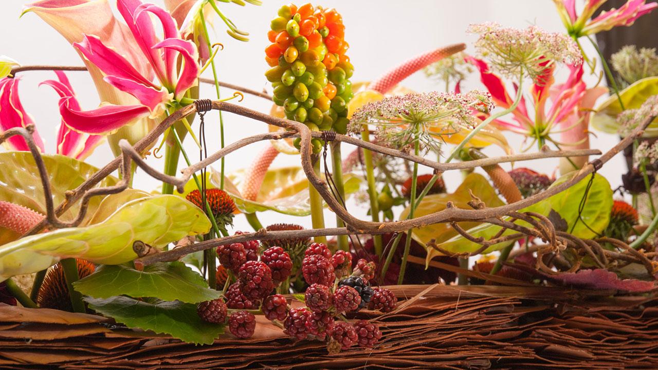 Blumen Sonn - Floristik
