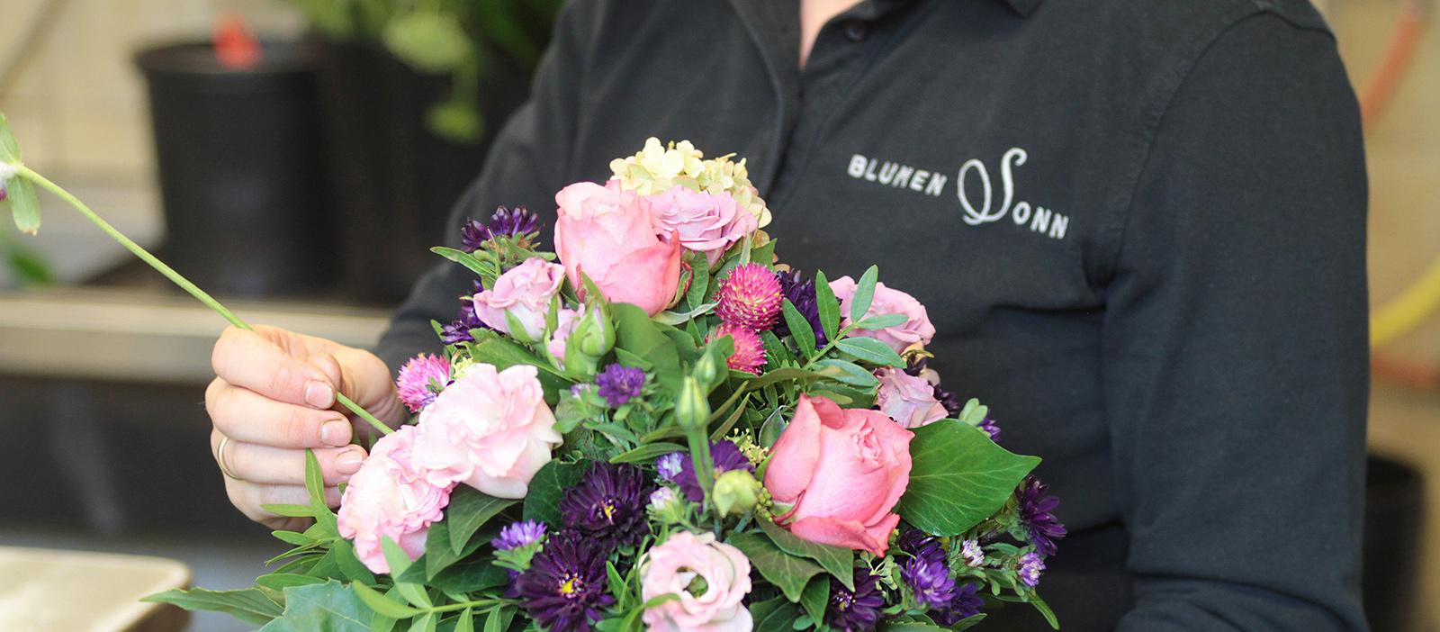 Blumen Sonn Ostfildern/Nellingen