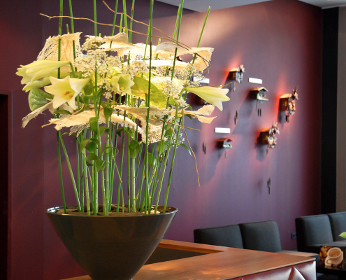 Firmenservice - Blumen Sonn Ostfildern
