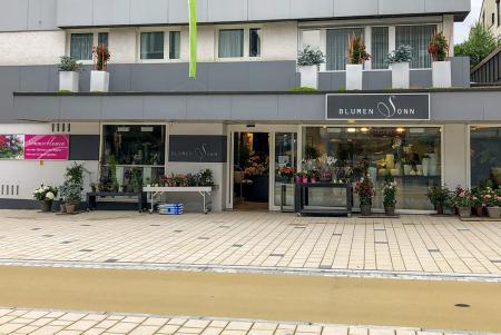 Ladengeschäft Blumen Sonn Ostfildern/Nellingen
