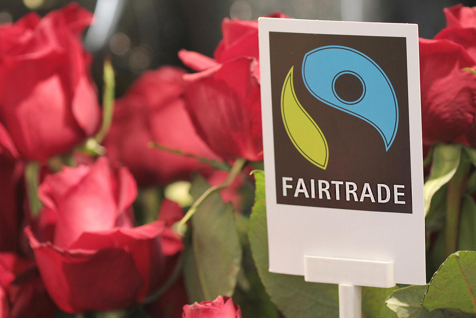 Fairtrade - Blumen Sonn Ostfildern